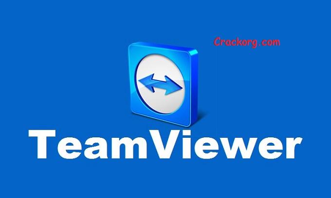 TeamViewer 15.5.7 Crack Patch + Torrent (Mac) Free Download