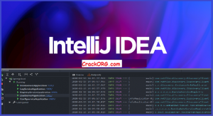IntelliJ IDEA 2020.3.2 Crack {Key} + Activation Code Latest 2021