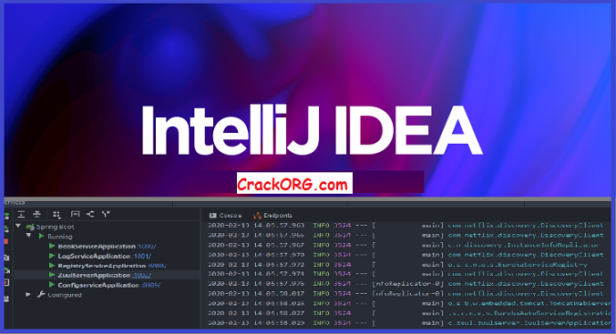 IntelliJ IDEA 2021.1.4 Crack + Activation Code Full Version [2021]