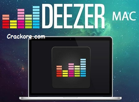 Deezer 6.2.7.126 Crack Premium APK Full Activation Code (2020)