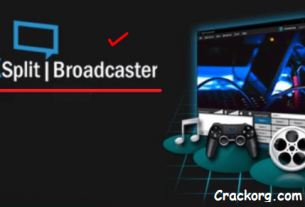 XSplit Broadcaster 3.9.1912.1008 Crack + License Key (Torrent) Download