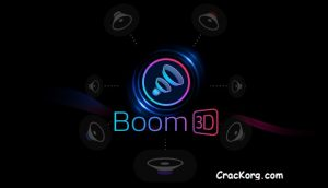 Boom 3D 1.3.7 Crack Full Reg Code 100% Working {Torrent}
