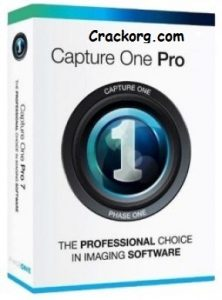 Capture One 21 Pro 14.0.2.36 Crack + Keygen Patch & Torrent {Full}