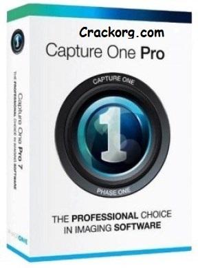 Capture One Pro 13.1.1.31 Crack Mac [Keygen +Torrent] Download