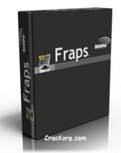 Fraps 3.5.99 Crack Mac [Keygen + Torrent] Download 2021