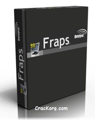 Fraps 3.5.99 Crack Mac [Keygen + Torrent] Free Download