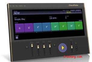 ChordPulse 2.5 Crack + License Key (Mac) Free Download