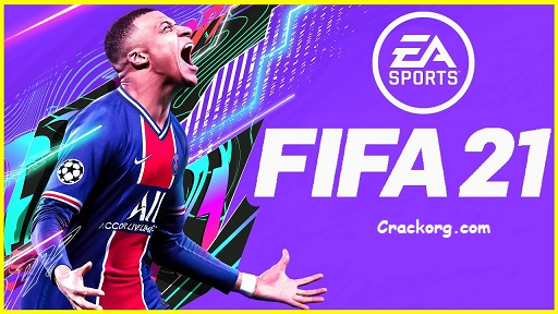 FIFA 21 Crack (Direct) PC Torrent Activated Download