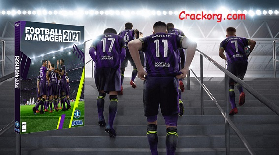 Football Manager 2021 Crack [Keygen + Torrent] PC Download