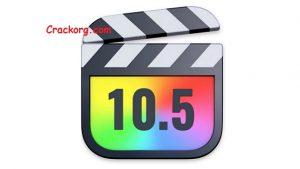 Final Cut Pro X 10.5.2 Crack (MacOS) Direct Torrent Download 2021