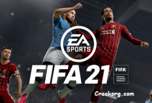 FIFA 21 Crack + Torrent Latest Free Download (PC + Mac)