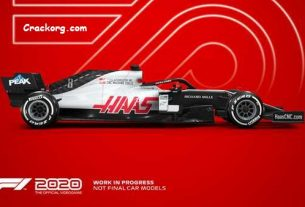 F1 2020 Crack + CPY (Latest) PC Download Torrent