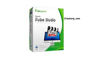 iTube Studio 7.4.6 Crack + Torrent (Reg Code) Full Version