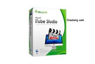 iTube Studio 7.4.5.1 Crack + Torrent (Reg Code) Full Version