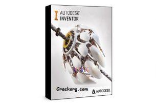 Autodesk Inventor 2021 Crack Lifetime License Code (2D/3D)