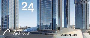 ArchiCAD 24 Crack + Keygen 100% Working Download (3D & 2D)