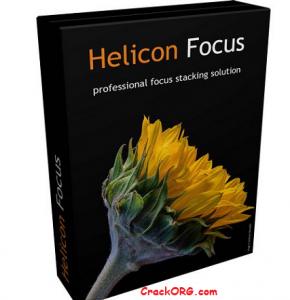 Helicon Focus 7.7.6 Crack + Torrent Full Serial Download (MAC)