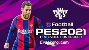 PES 2021 Crack + Torrent Latest CPY Download (PC + Mac)
