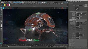 Redshift Render 3.0.45 Crack For C4D/3ds Max [MAYA + Torrent]