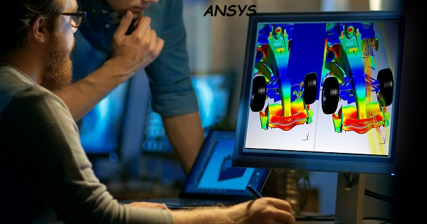ANSYS 19.5 r2 Crack + Torrent (2021) Free Download