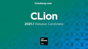 CLion 2021.1.4 Crack (Lifetime) License Key Free Download