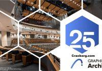 ArchiCAD 25 Crack + Keygen 100% Working Download (3D&2D)