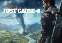 Just Cause 4 v1.0 Crack & Torrent PC Download {Full Version}