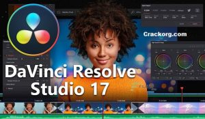 DaVinci Resolve Studio 17.4 Crack & Activation Key Download